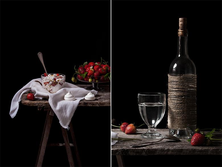 la cuisine de nathalie - portfolio - photographie et stylisme